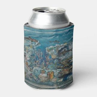 礁のクーラーボックス 缶クーラー