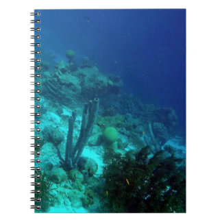 礁の端 ノートブック