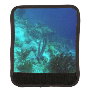 礁の端 ラゲッジ ハンドルラップ