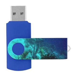 礁の端 USBフラッシュドライブ