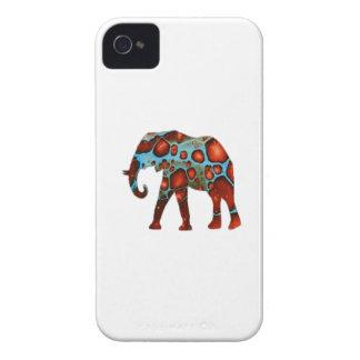 示すべき強さ Case-Mate iPhone 4 ケース