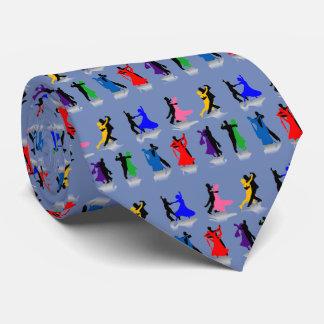 社交ダンスのネクタイ ネクタイ