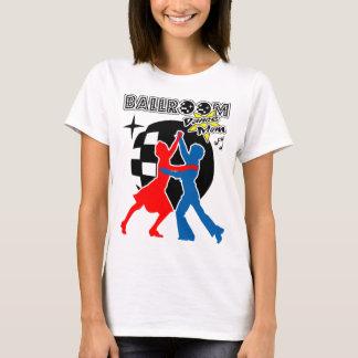社交ダンスのミイラ Tシャツ