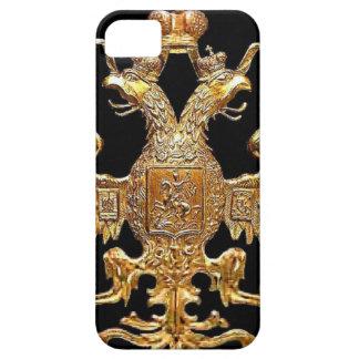 社会の頂上のIPhone帝国ロシアのな5の場合 iPhone SE/5/5s ケース