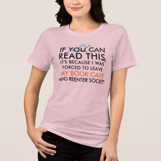 社会を入力し直すために強制される Tシャツ