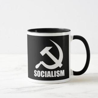 社会主義のコーヒー・マグ マグカップ