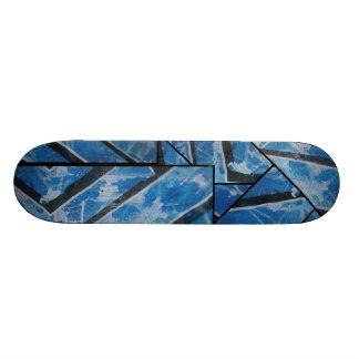 社会的な赤面 20CM スケートボードデッキ