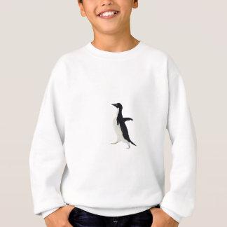 社会的に扱いにくいペンギン スウェットシャツ