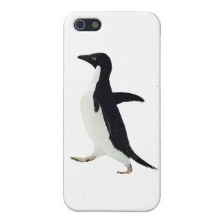 社会的に扱いにくいペンギン iPhone 5 カバー