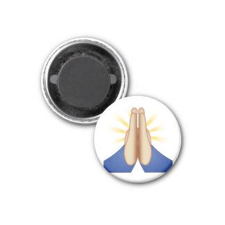 祈ること- Emoji マグネット