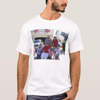 祖母そしてGranpa 7月第4 Tシャツ