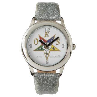 祖母のギフト 腕時計