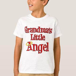 祖母の少し天使 Tシャツ