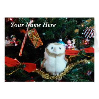 祖母の木 カード