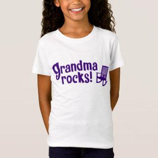 祖母の石 Tシャツ