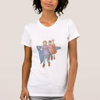 祖母はRollerskate Tシャツ