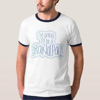 祖父があることを行くこと Tシャツ