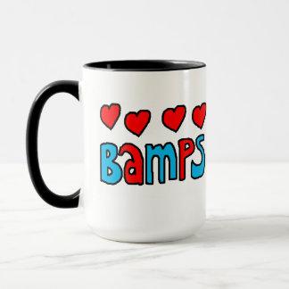 祖父のマグのbamps マグカップ