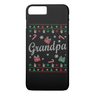 祖父の醜いクリスマス iPhone 8 PLUS/7 PLUSケース