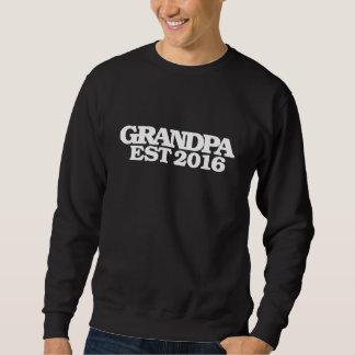 祖父2016年 スウェットシャツ