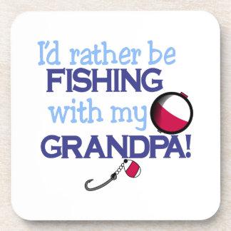 祖父 コースター