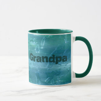 祖父 マグカップ