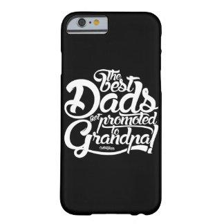 祖父PhoneCaseへの最も最高のなパパ Barely There iPhone 6 ケース