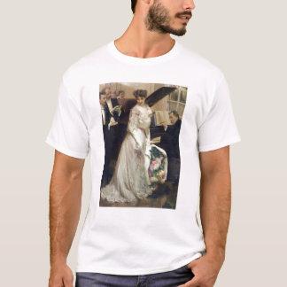 祝われる1906年 Tシャツ