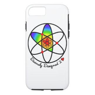 神に愛するように設計しました iPhone 8/7ケース