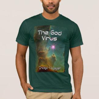 神のウイルス Tシャツ