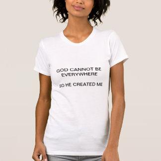 神のコレクション Tシャツ