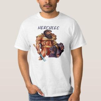 神のヘラクレスのギリシャのTシャツ Tシャツ