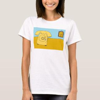 神のホットライン Tシャツ