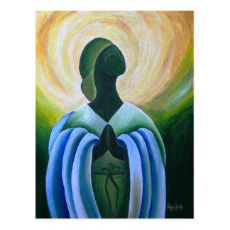 神の優美2011年 ポストカード
