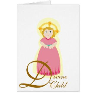 神の子供の数々のな目的はカードカスタマイズ グリーティングカード