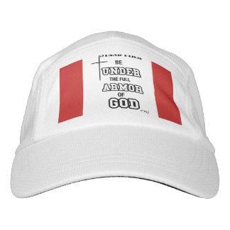 神の帽子の装甲 ヘッドスウェットハット