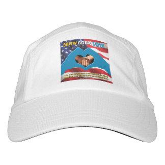 神の愛ニットの性能の帽子を示して下さい ヘッドスウェットハット