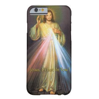神の慈悲 BARELY THERE iPhone 6 ケース