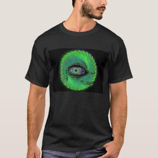 神の星雲の目 Tシャツ