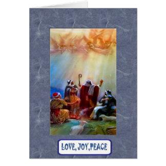 神の栄光 カード