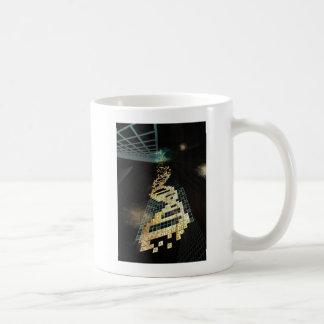 神はサイコロ2014年を遊びません コーヒーマグカップ