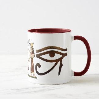 神への呼出し マグカップ