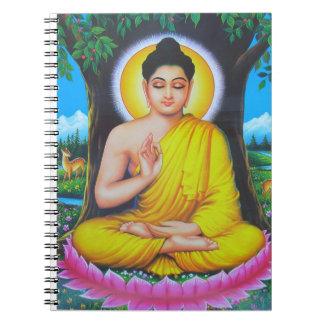 神仏 ノートブック