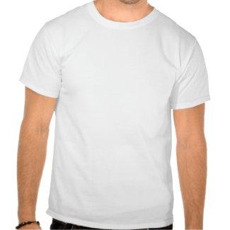 神様の美術館地球 T-シャツ