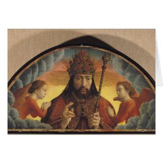 神父の天恵1506年 カード