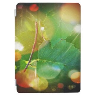 神秘的な葉のiPadの空気及びiPadの空気2カバーカバー iPad Air カバー