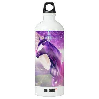 神秘的な馬 ウォーターボトル