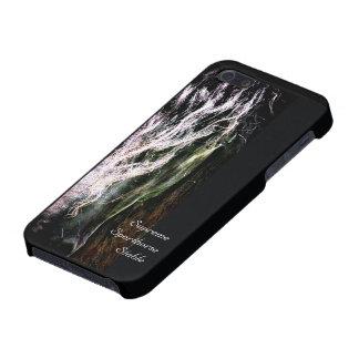 神秘的なFriesian iPhone 5 Case