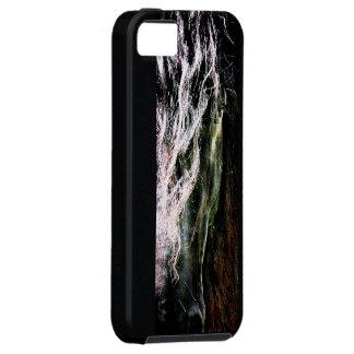 神秘的なFriesian iPhone SE/5/5s ケース
