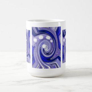 神秘的|メッセージ コーヒーマグカップ